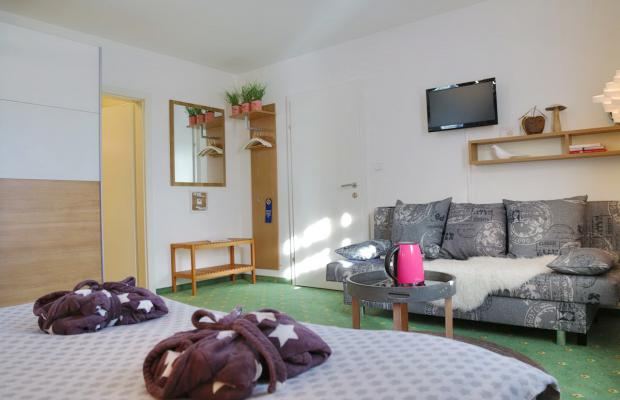 фотографии Das Hotel Stern изображение №12