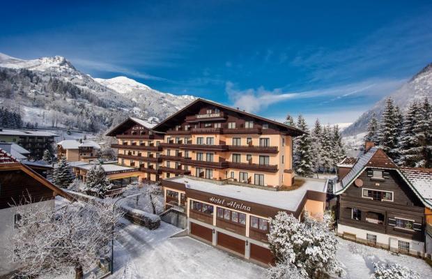 фото отеля Thermenhotels Gastein Alpina изображение №1