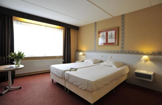 фото Tulip Inn Amsterdam Riverside изображение №14