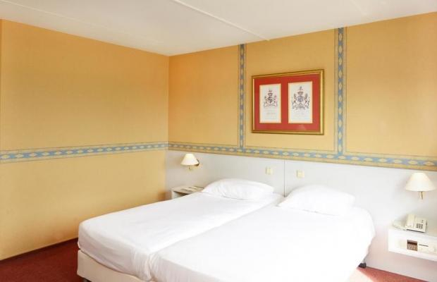 фото отеля Tulip Inn Amsterdam Riverside изображение №5
