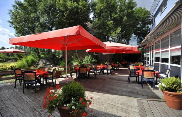фотографии отеля Tulip Inn Amsterdam Riverside изображение №3