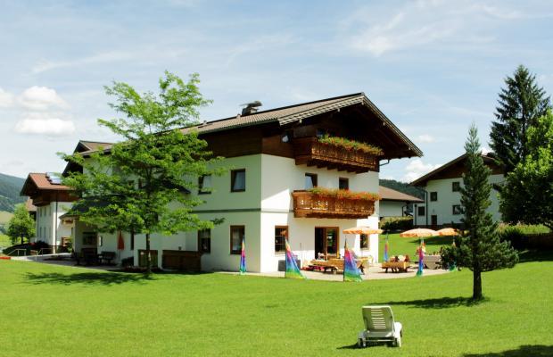 фото Ferienanlage Sonnberg изображение №26