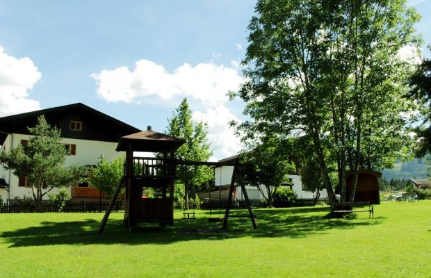 фотографии отеля Ferienanlage Sonnberg изображение №19
