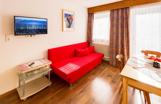 фото отеля Haus Edmund изображение №5
