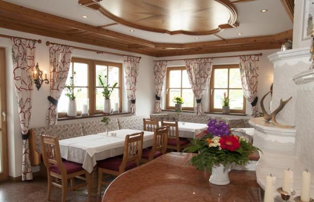 фотографии отеля Bloberger Hof изображение №27
