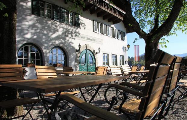 фото отеля Gasthof Mostwastl изображение №5