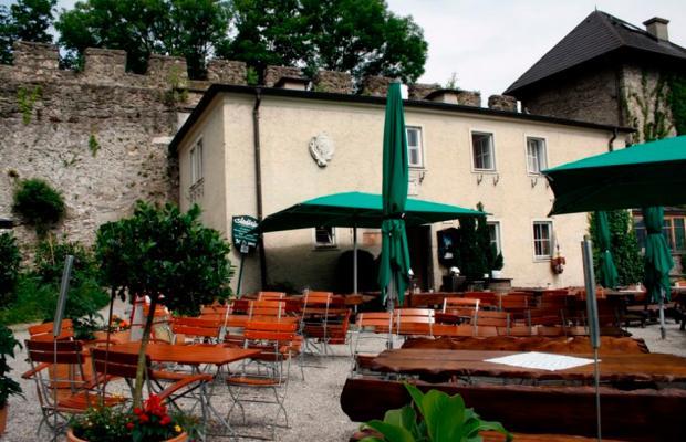 фото отеля Stadtalm Naturfreundehaus изображение №1