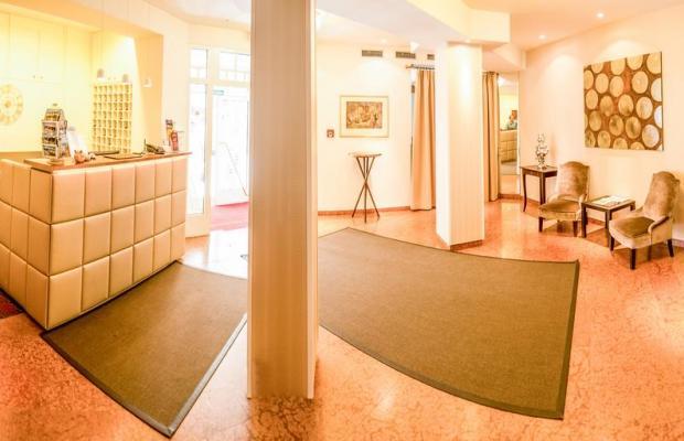 фото отеля Goldenes Theater Hotel изображение №9