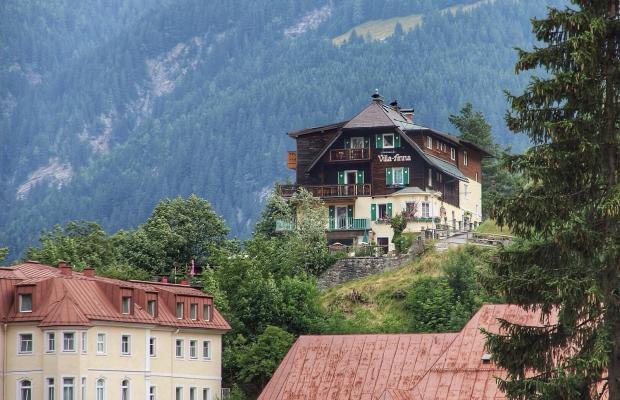 фото отеля Kur-Sportpension Villa Anna изображение №1