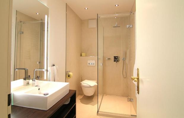 фото отеля Hotel Rosenvilla изображение №29