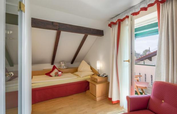 фотографии Hotel Rosenvilla изображение №8