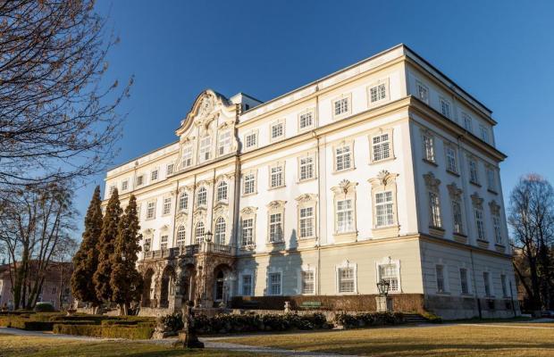 фото Schloss Leopoldskron - Meierhof изображение №14