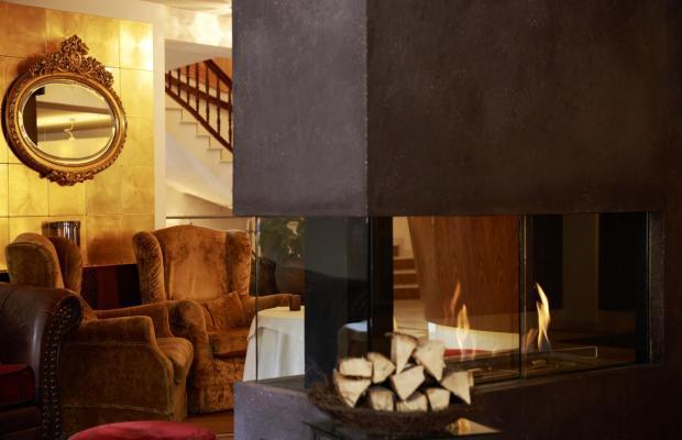 фотографии отеля Brigitte изображение №35