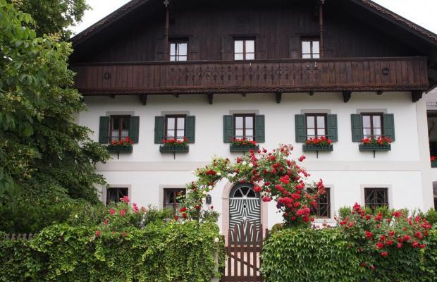 фото отеля Gasthof Brandstatter изображение №1