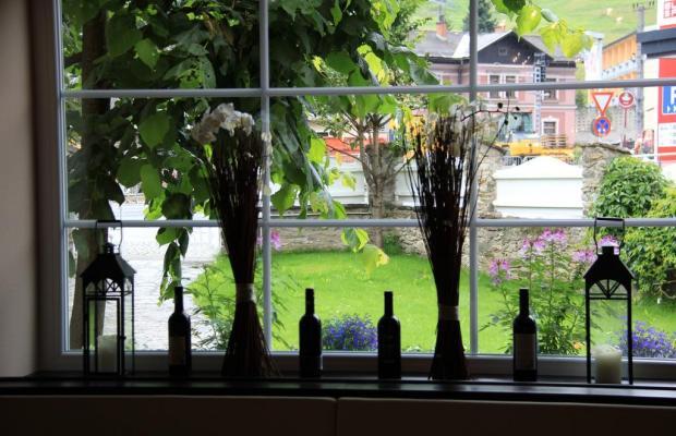 фото отеля Lindenhof изображение №45