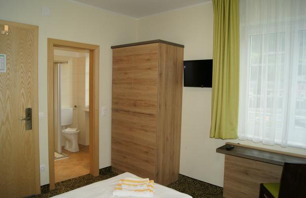 фотографии отеля Lindenhof изображение №23