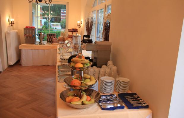 фотографии отеля Lindenhof изображение №3