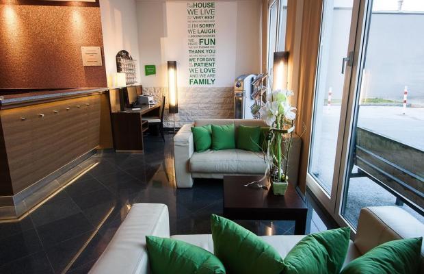 фото Holiday Inn Salzburg City изображение №10