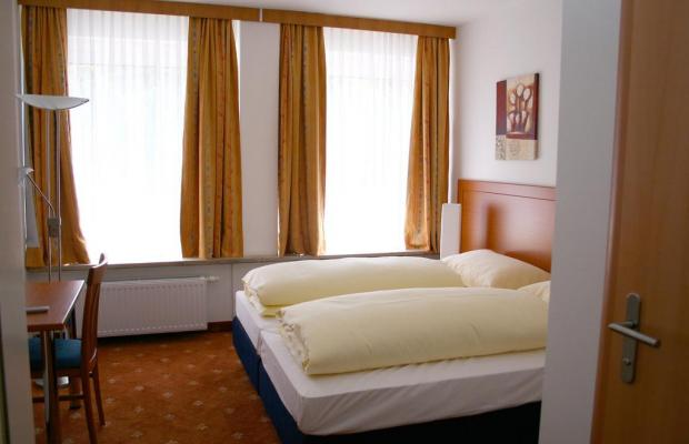 фотографии Hotel Garni Evido изображение №12