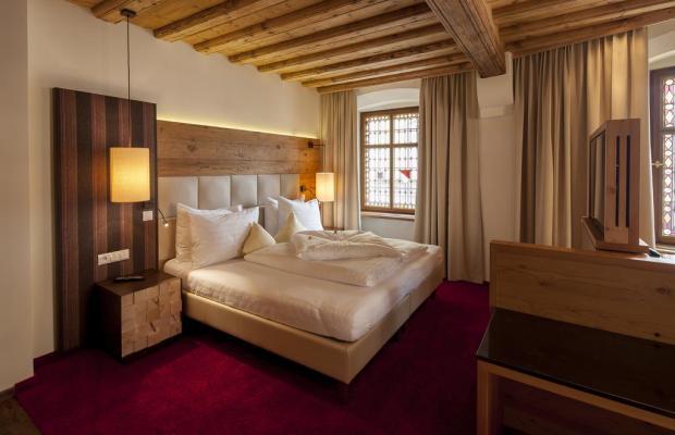 фото BEST WESTERN Plus Hotel Goldener Adler Innsbruck изображение №6