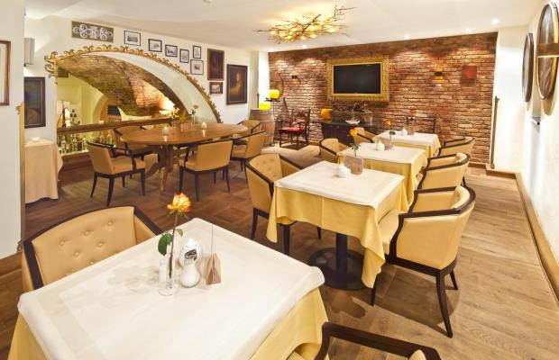 фотографии BEST WESTERN Plus Hotel Goldener Adler Innsbruck изображение №4