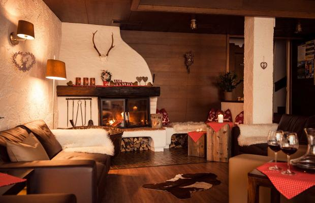 фотографии отеля Montana изображение №7
