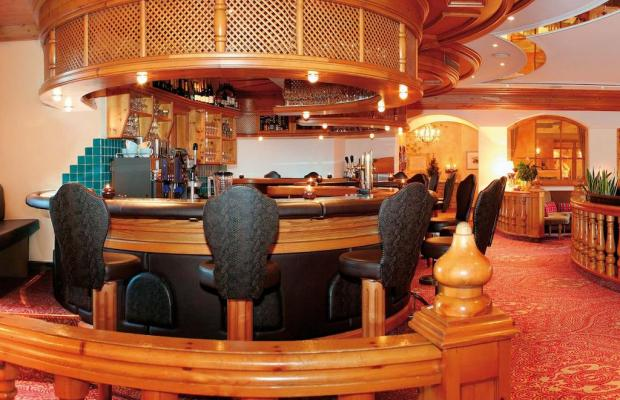 фото отеля Schwarzbrunn изображение №9