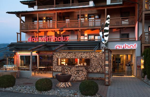 фотографии отеля Auhof изображение №7
