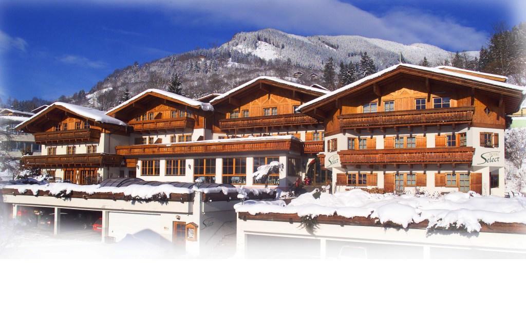 фото отеля Select Apartment (ex. Celekta) изображение №1