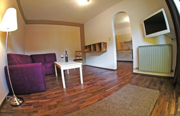 фото Apartments Gletscherblick изображение №14