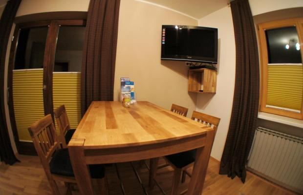 фото отеля Apartments Gletscherblick изображение №9