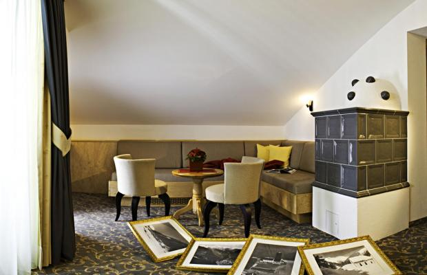 фотографии отеля Albona изображение №35