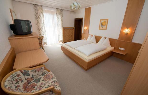 фотографии отеля Golfhotel Berghof изображение №19