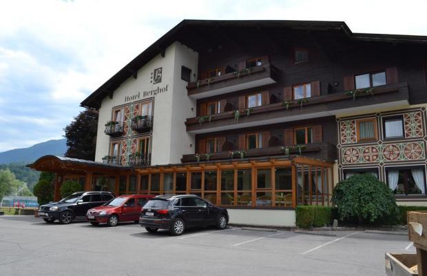 фотографии Golfhotel Berghof изображение №12