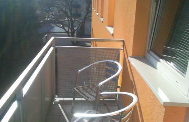 фото отеля Vogelweiderstrasse изображение №5
