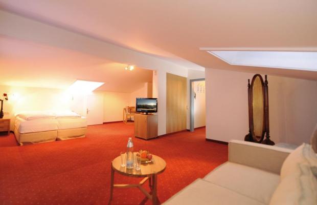 фотографии отеля Konig изображение №15