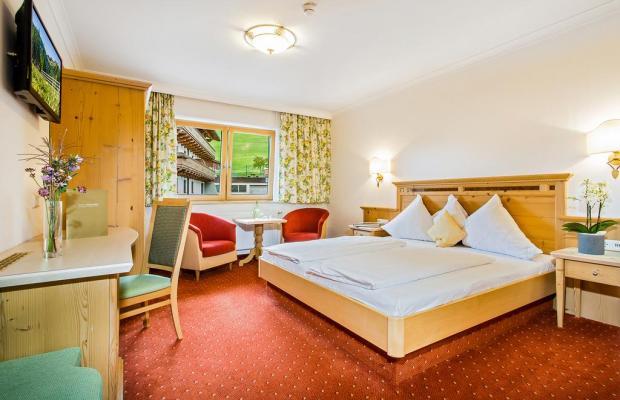 фотографии отеля Kohlmais изображение №35