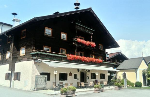 фото отеля Gasthof Hammerschmied изображение №17