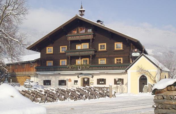 фото отеля Gasthof Hammerschmied изображение №1