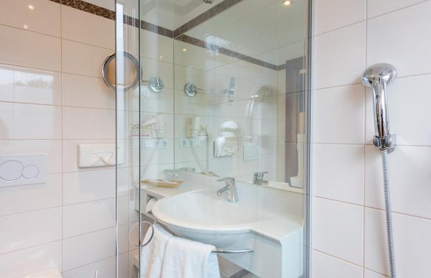 фотографии отеля Gasthof Hoelle изображение №7