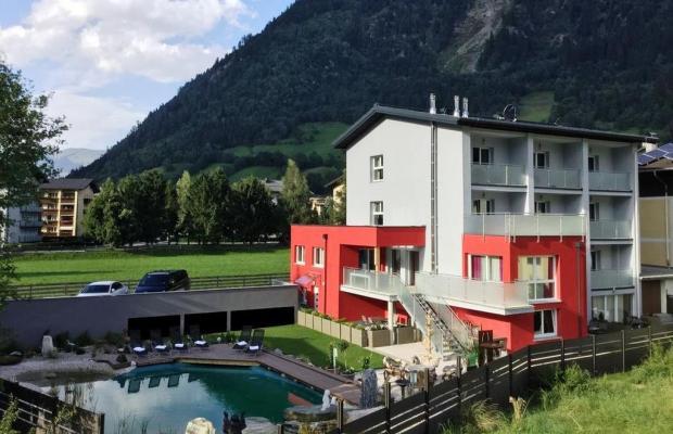 фотографии Alpine Appart (ex. Pension Reiter) изображение №4