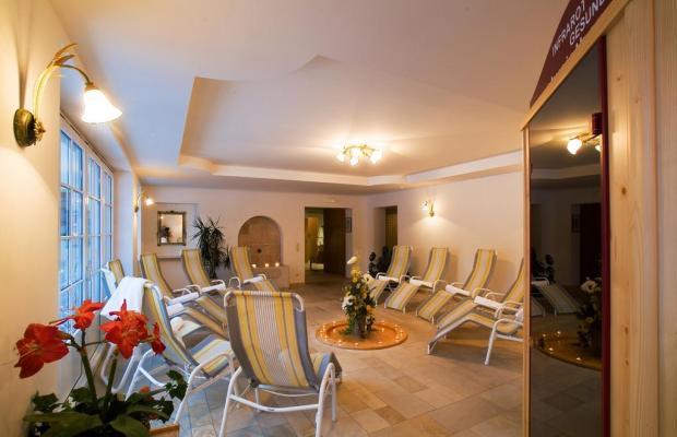 фото отеля Rauscher & Paracelsus изображение №17