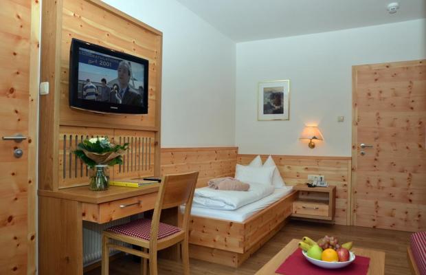 фото отеля Rauscher & Paracelsus изображение №9
