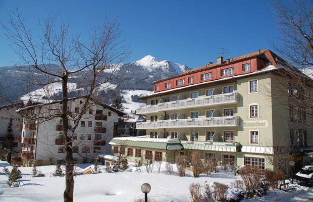 фото отеля Rauscher & Paracelsus изображение №1