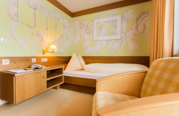 фотографии Kunst-Hotel Kristina изображение №4