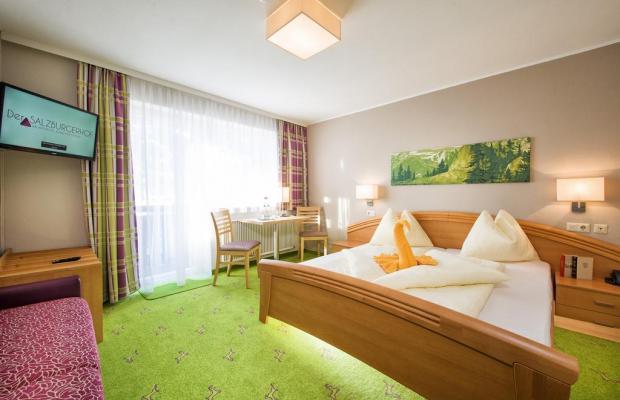 фото Der Salzburgerhof изображение №10