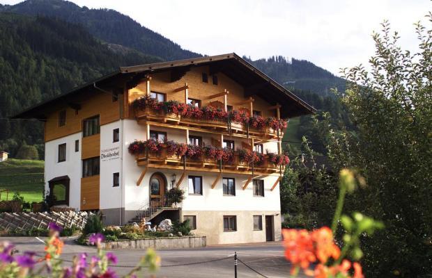 фото Oberlehenhof изображение №22
