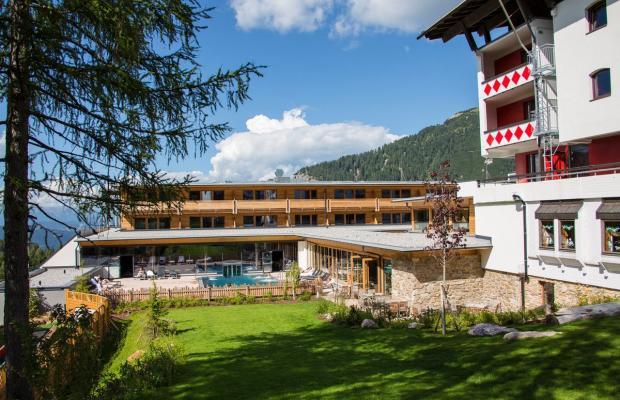 фотографии Falkensteiner Hotel Sonnenalpe изображение №36