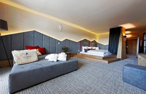 фото отеля Falkensteiner Hotel Sonnenalpe изображение №33