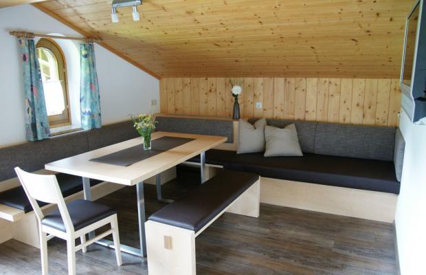 фотографии Haus Kendlbacher изображение №8